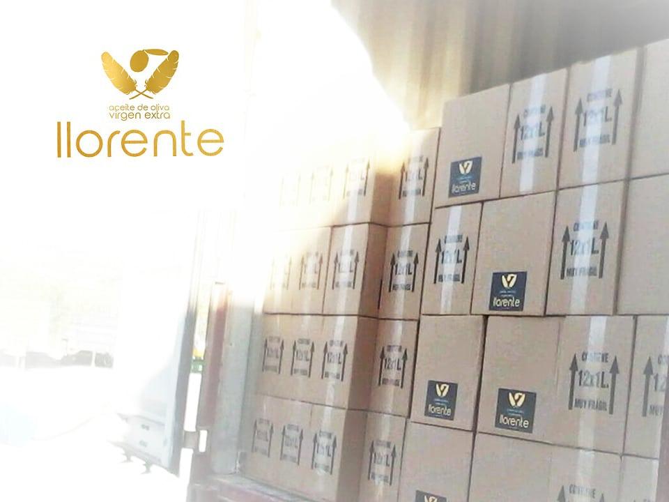México Se Prepara Para La Importación De Aceite De Oliva Virgen Extra