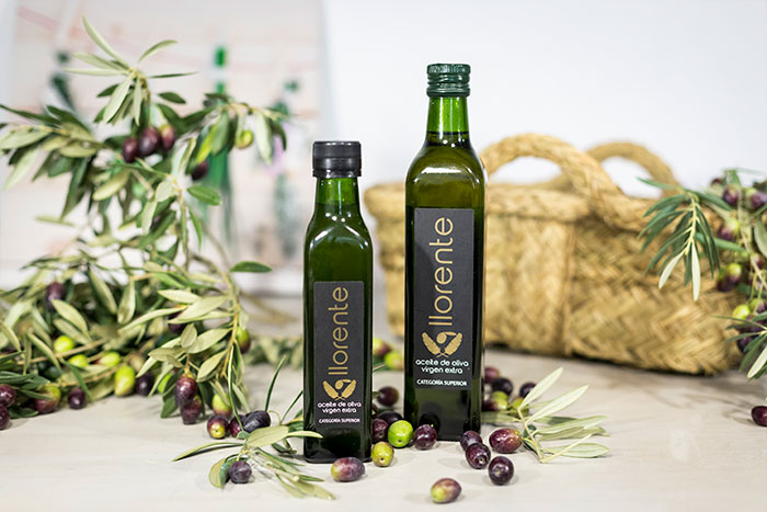 Aceite De Oliva Cristal